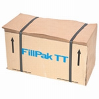 Fillpak TT manual papier opvulmateriaal - 50 grams  Doos